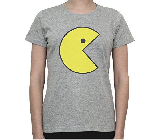 Pac-Man Women's T-Shirt - Sizes 8 to 16