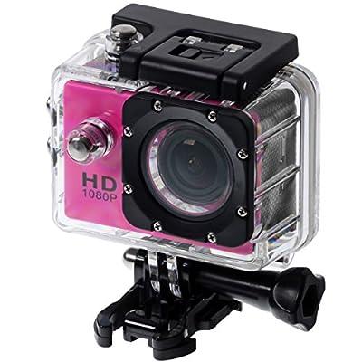 Qumox Sj4000 Camera