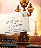 img - for The Little Paris Bookshop: A Novel book / textbook / text book