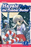 Hayate the Combat Butler, Vol. 1