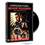 Blade Runner - The Director's Cut (Remastered Limited Edition) ~ Harrison Ford