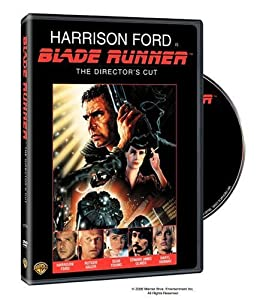 Blade Runner [DVD] [1982] [Region 1] [US Import] [NTSC]