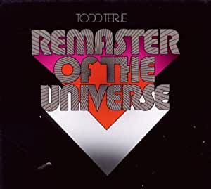 Remaster of the Universe