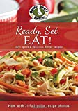 img - for Ready, Set Eat! Cookbook with Photos book / textbook / text book