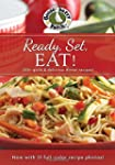 Ready, Set Eat! Cookbook with Photos