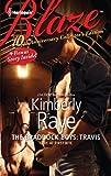 The Braddock Boys: Travis: The Braddock Boys: TravisThe Pleasure Principle (Harlequin Blaze)