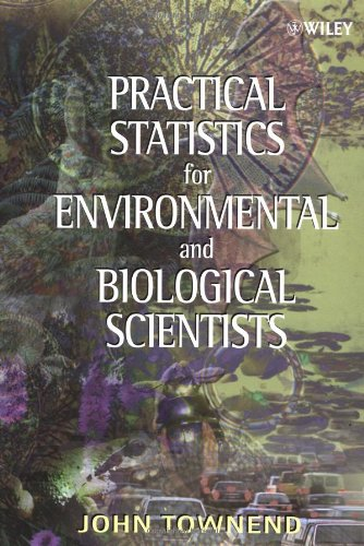 Practical Statistics for Environmental and Biological...