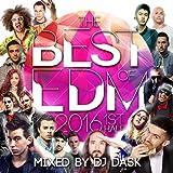 THE BEST OF EDM 2016 1st Half