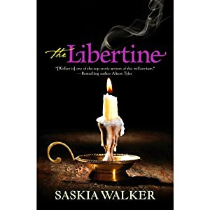 The Libertine Audiobook