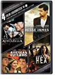 4 Film Favorites: Contemporary Westerns [DVD] [Region 1] [US Import] [NTSC]