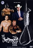 echange, troc WWE - Judgment Day 2006 [Import allemand]
