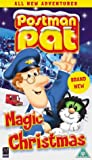 Postman Pat: Postman Pat's Magic Christmas [VHS] [1981]