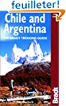 Chili and Argentine Trekking (en angl...