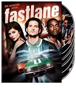 Fastlane - The Complete Series