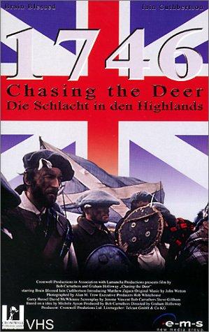 1746 - Die Schlacht in den Highlands [VHS]
