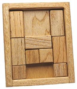 Square Root Puzzle