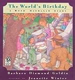 The World's Birthday: A Rosh Hashanah Story