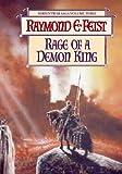 Rage of a Demon King (Serpentwar Saga) (0002246597) by RAYMOND E. FEIST