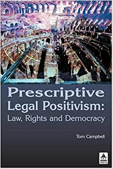 essays on legal positivism Legal positivism is a school of thought of analytical jurisprudence, largely developed by eighteenth- and nineteenth-century legal thinkers such as jeremy bentham and.