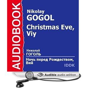 Christmas Eve - Nikolai Gogol