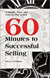 img - for 60 Minutes to Successful Selling book / textbook / text book