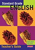 Standard Grade English Teachers Guide (0435109243) by Seely, John