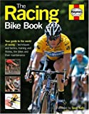 img - for By Steve Thomas The Racing Bike Book (3rd) [Hardcover] book / textbook / text book