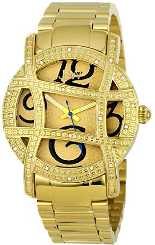 JBW-Just Bling WoUomo JB-6214-A