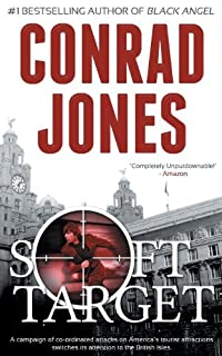Soft Target; by Conrad Jones ebook deal