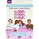 Gimme, Gimme, Gimme : Complete BBC Boxset [DVD] [1999]by Kathy Burke
