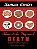 img - for Chocolate Dipped Death: A Candy Shop Mystery book / textbook / text book