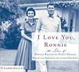 img - for I Love You, Ronnie book / textbook / text book