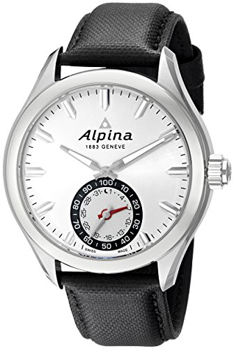 Alpina Horological Smartwatch Gents Watch AL-285S5AQ6