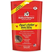 by Stella & Chewy's 88% Sales Rank in Pet Supplies: 142 (was 268 yesterday) (242)Buy new:  $58.32  $24.49 18 used & new from $19.25