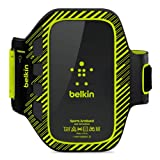 Belkin EaseFit Plus Armband for Samsung Galaxy S3 / S III (Yellow)