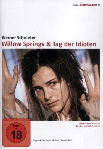 Willow Springs & Tag der Idioten [2 DVDs]