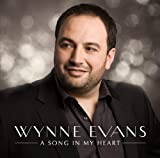 A Song In My Heart Wynne Evans