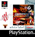 Crisis Beat - White Label (PS)