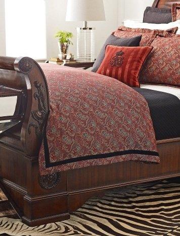 Ralph Lauren Comforter Cover front-34469