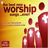 Various / The Best New Worship Songsby Various