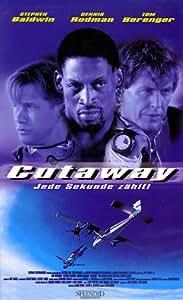 Cutaway - Jede Sekunde zählt! [VHS]