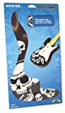 Rock Band Guitar System Wrap - Skulls (PS3/Xbox 360)