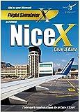 Flight Simulator X - Nice Cote d'Azur X (French Version)