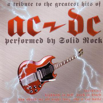 AC/DC - Greatest Hits - Zortam Music