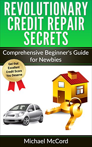 Credit Repair: Comprehensive Beginner's Guide for Newbies (Credit Repair Secrets, Credit Repair Letters, Credit Repair 2016, Credit Score Repair) (Credit Software compare prices)