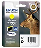 Epson Stylus SX620FW High Capacity Original Yellow Printer Ink Cartridge