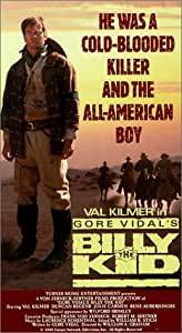 Billy the Kid [VHS]