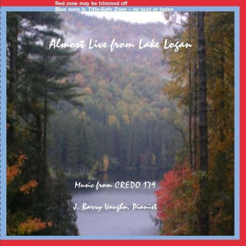Almost Live from Lake Logan - Music from CREDO 179