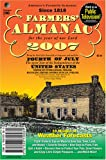 img - for Farmers' Almanac 2007 book / textbook / text book