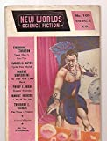 NEW WORLDS SCIENCE FICTION MONTHLY FEBRUARY 1961 VOLUME 35 NUMBER 103
